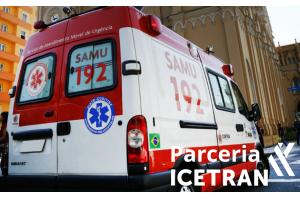 Atualização Para Condutores De Veículo De Emergência - 16 Horas