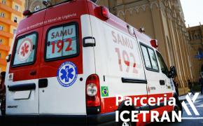 Condutores De Veículos De Emergência - 50 Horas