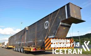 Condutores De Veículos De Transporte De Carga Indivisível - 50 Horas