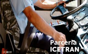 Condutores De Veículos De Transporte Coletivo De Passageiros - 50 Horas