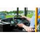 Atualização Para Condutores De Veículos De Transporte Coletivo De Passageiros - 16 Horas