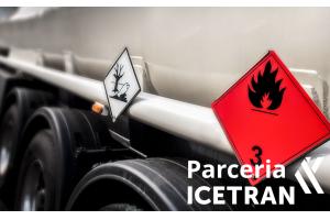 Atualização Para Condutores De Veículo De Transporte De Produtos Perigosos - MOPP - 16 Horas